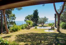 Casa en venta en Sant Pol de Mar. Chalet Independiente en venta en Sant Pol De Mar,