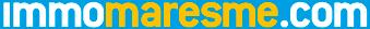 Logo Immomaresme.com