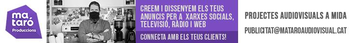 Mataro Audiovisual