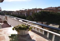 Piso en venta en Canet de Mar. Piso en venta en Canet De Mar, con 118 m2, 4 habit