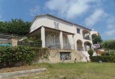 Casa en venta en Santa Susanna. Casa en venta en Santa Susanna, con 226 m2, 4 habi