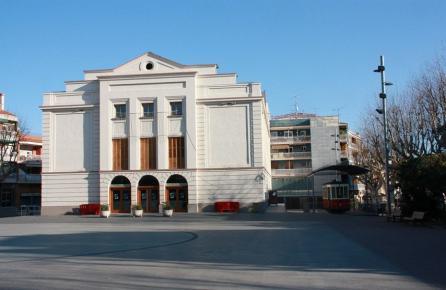 Teatro La Sala de Argentona