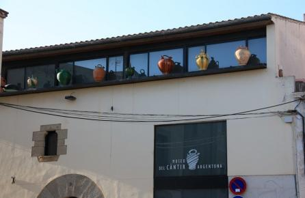 Museo del Cántaro de Argentona