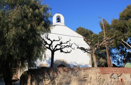 Ermita de Santa Elena d'Agell