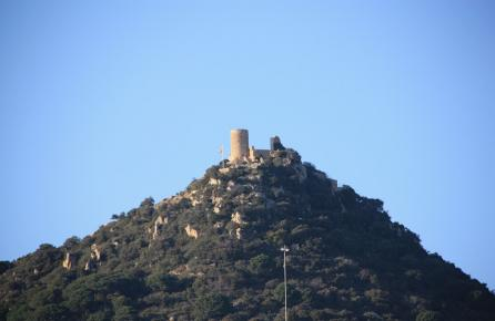Castillo de Burriac