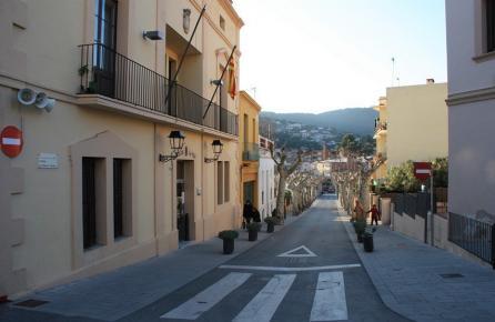 Ajuntament de Cabrils