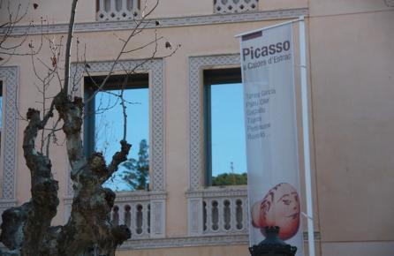 Fundació Palau de Caldes D'estrac