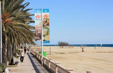 Playa del Masmou