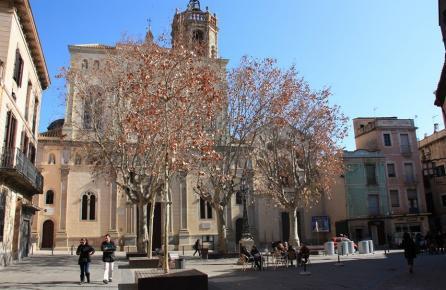 Iglesia de Santa Maria de Mataró