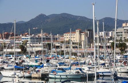 Puerto de Mataró