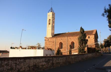 Església de Sant Joan a Montgat