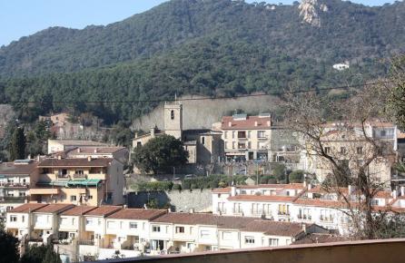 Vista d'Orrius