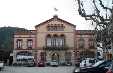 Ayuntamiento de Premià de Dalt