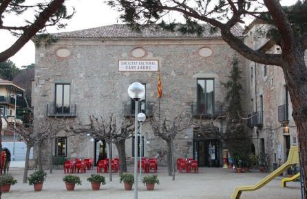 Centro Cultural Sant Jaume de Premià de Dalt