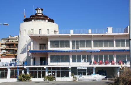 Club Náutico de Premià de Mar