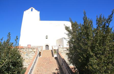 Iglesia de Sant Pau a Sant Pol de Mar