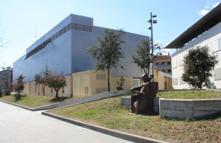 Equipamiento cultural en Tordera