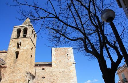 Església de Tordera