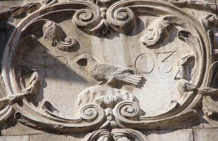 Escudo de Tordera