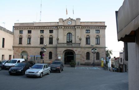Ayuntamiento de Vilassar de Dalt