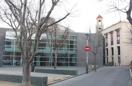 Teatre La Massa de Vilassar de Dalt