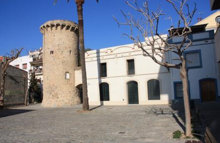 Torre d'en Nadal a Vilassar de Mar